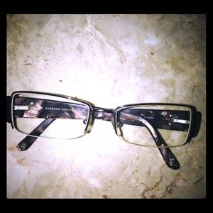 Authentic Versace Women Eye Glasses